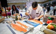 Del ronqueo al sashimi, en directo en Granada Gourmet