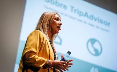 «La opinión de los viajeros está revolucionando el turismo»