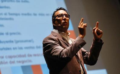 «En Granada, la tapa es un modelo de actitud que hay que saber rentabilizar»