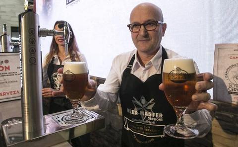 «Debemos prestar más atención al servicio para disfrutar de una buena cerveza»