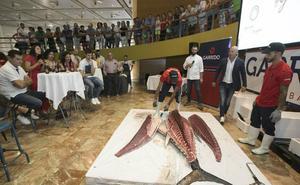 El atún, la última estrella gastronómica