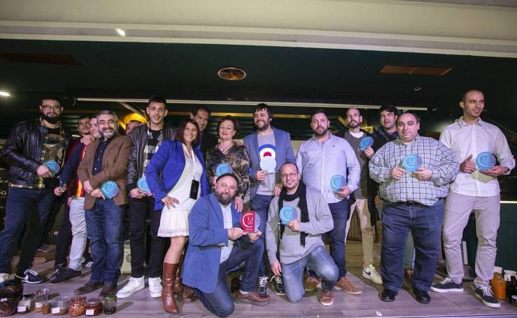 'Maestros Culinarios' muestra la calidad de la cocina granadina