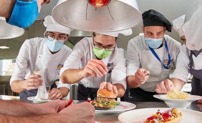 Debates gastronómicos con los mayores expertos en hostelería