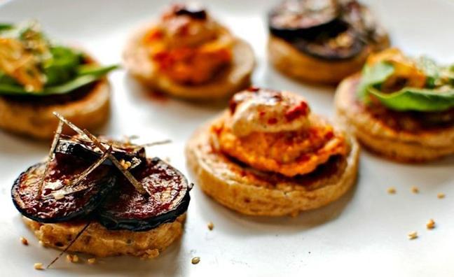Maestros Culinarios: una nueva edición cargada de actividades