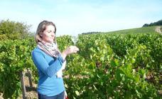 Las mujeres y el vino