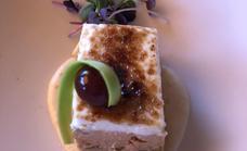 Alhambra Palace, comer con los ojos