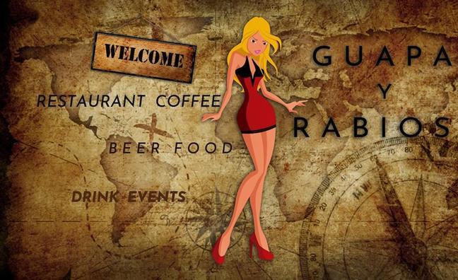 Frescura, color, calidad y sabor definen al nuevo restaurante Guapa y rabiosa