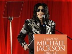 Michael Jackson y su This is It superan los 200 millones en taquilla