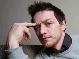 James McAvoy ser� Charles Xavier en 'X-Men: First Class'
