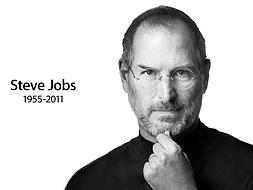 Steve Jobs, 25 frases del genio de Apple