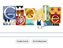 Mary Blair hechiza Google con la magia de Disney
