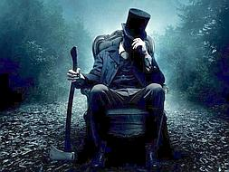 'Abraham Lincoln: Vampire Hunter' luce tr�iler en YouTube