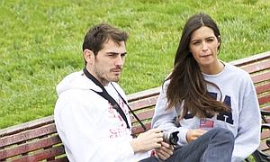 Sara Carbonero e Iker Casillas se refugian en Am�rica