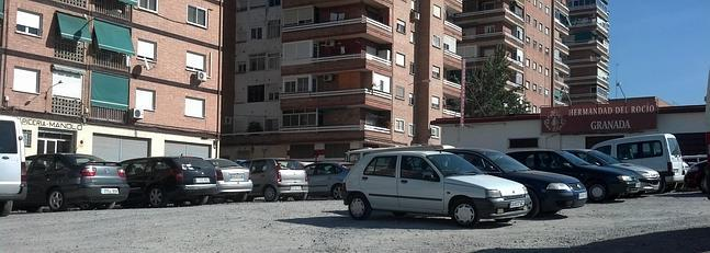 los ltimos 39 parking piratas 39 de granada ideal