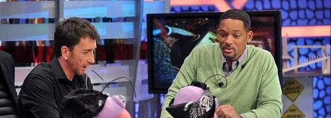 Will Smith, El Hormiguero, television, Hollywood,
