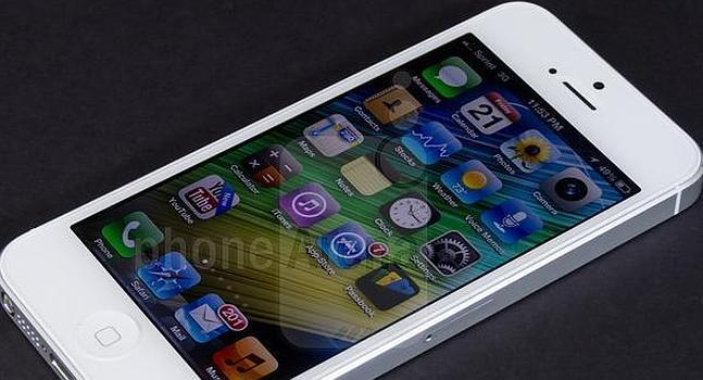 The iPhone 5S will be a disappointment regarding the iPhone 5