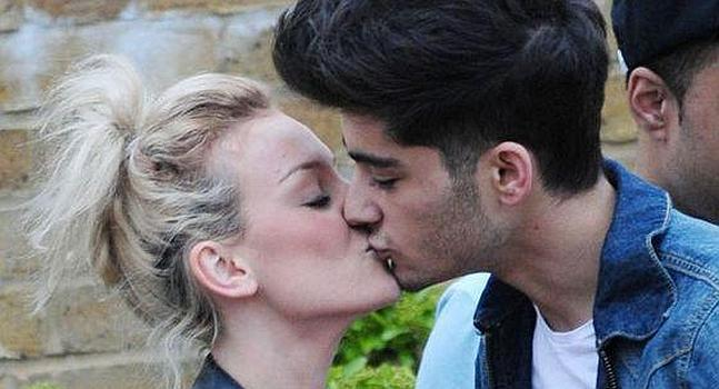 One Direction y la boda secreta de Zayn Malik y Perrie Edwards