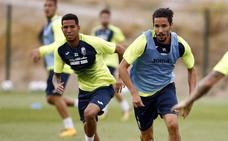 Un Granada con más confianza persigue su segundo triunfo consecutivo