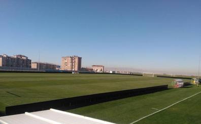 La Ciudad Deportiva, lista para acoger los partidos del Granada B