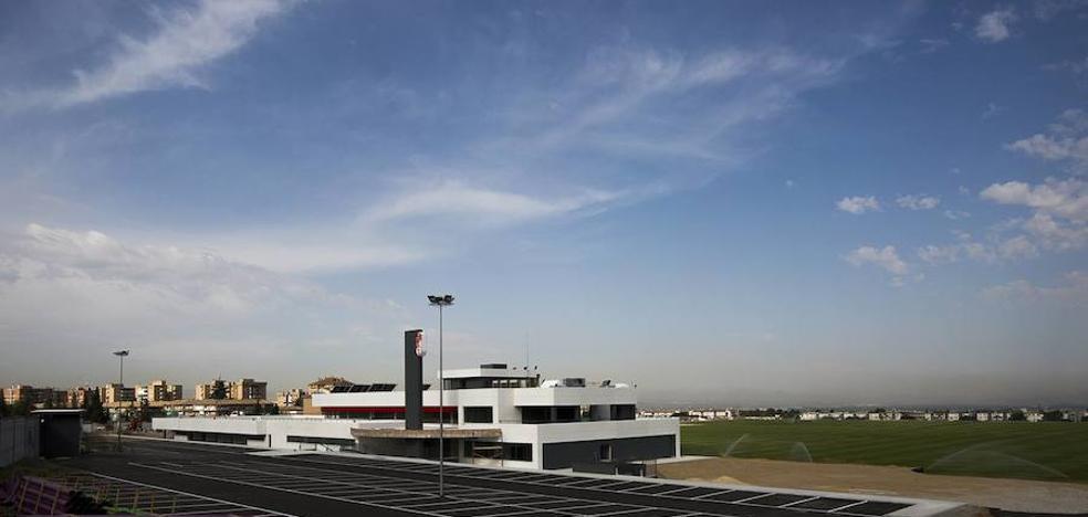 Hacienda investigó un posible sobrecoste de un millón en la construcción de la Ciudad Deportiva