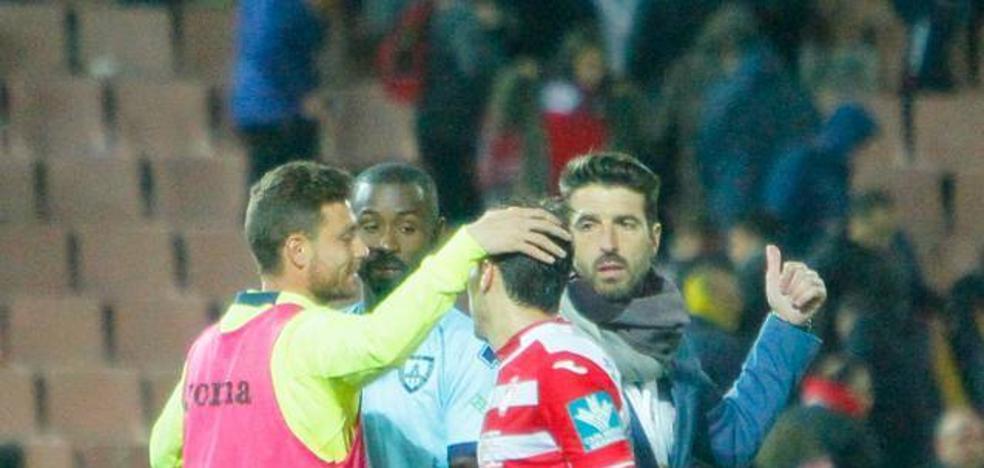 Alberto Martín, Pedro y Joselu siguen 'vivos' otra semana