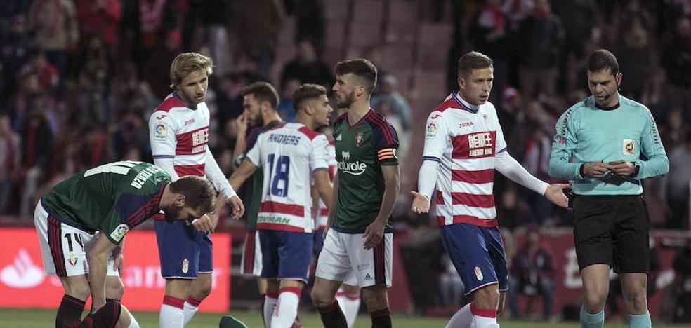 El Granada CF, ante su franja horaria maldita