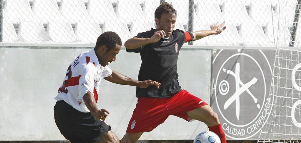 Juan Cala e Ikechi para convertir en pesadilla la última visita del Granada CF al Sevilla Atlético
