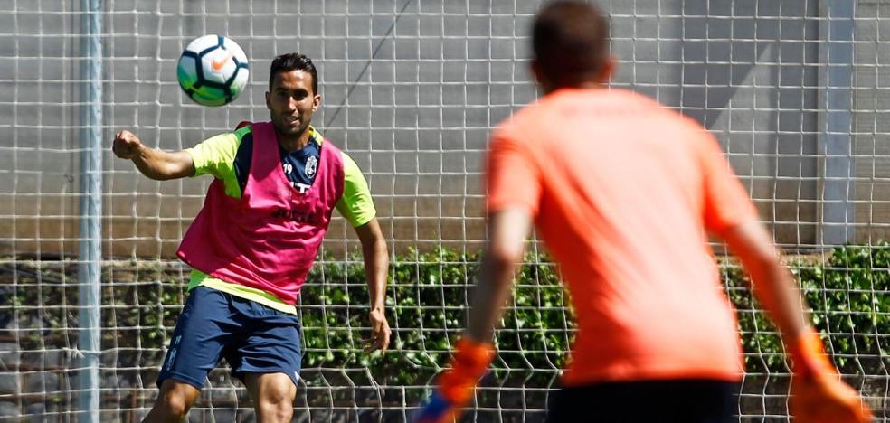 Portugal prepara el choque ante el Almería con toda su plantilla disponible