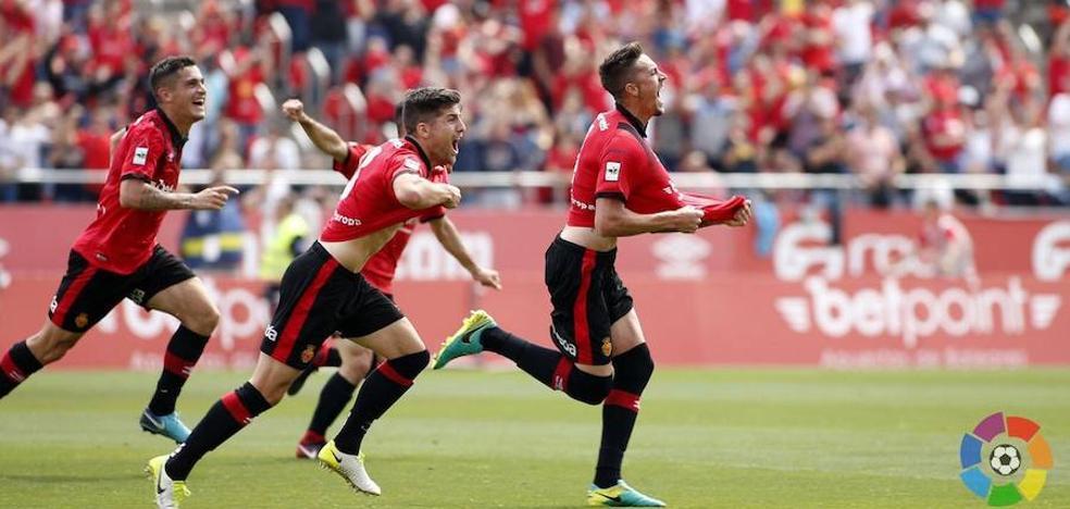 El Mallorca es nuevo equipo de Segunda División