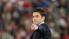 Francisco deja de ser entrenador del Lugo