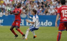 El Zaragoza seguirá en Segunda y el Numancia pasa a la final por el ascenso