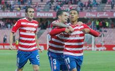Así está la planificación deportiva del Granada y su cúpula