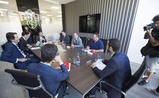 La junta de accionistas del Granada se celebra el día 17 e impulsará una comisión consultiva