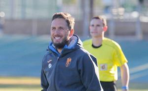 Lluís Planagumá dirigirá al Hércules la próxima temporada