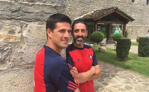 Cervián: El héroe de aquel penalti ante el Guadix en Copa