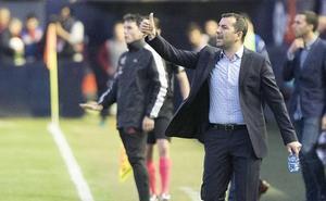 El Granada hace oficial el fichaje de Diego Martínez
