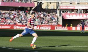 Pedro Sánchez se desvincula del Granada
