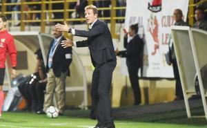 López Garai firma por el Numancia y Ramis, por el Albacete