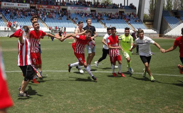 Ya están todos en el Grupo IV de Segunda B | Granada CF - Ideal
