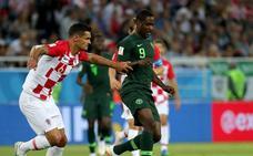 Ighalo e Ingason caen eliminados en el Mundial de Rusia