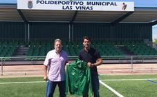 Jaime Morente, nuevo entrenador del Huétor Vega