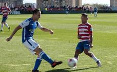 Siete canteranos están llamados a comenzar la pretemporada con el primer equipo del Granada
