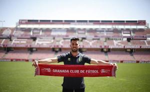 Fede Vico: «Sin ser trabajador, en el fútbol no te comes nada»
