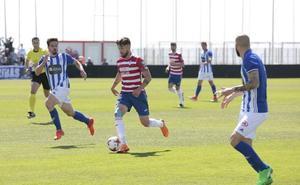 El Talavera será uno de los rivales del Recreativo Granada en el grupo IV de Segunda división B