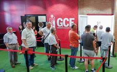 El Granada alcanza los 5.000 abonos renovados