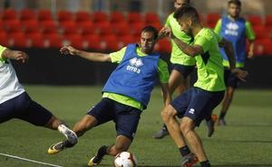 Atajar el 'déjà vu' del gol a balón parado en el Granada CF