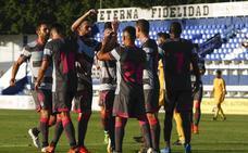 El Granada abre la pretemporada con victoria