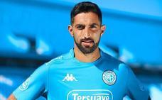 Menosse firma por dos temporadas con Belgrano