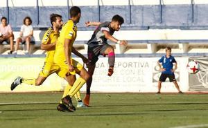 Juancho da la primera victoria del Granada en pretemporada