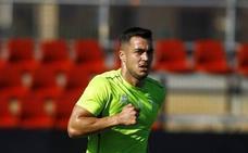 El Granada rechazó una oferta de 300.000 euros más variables del Oviedo por Joselu